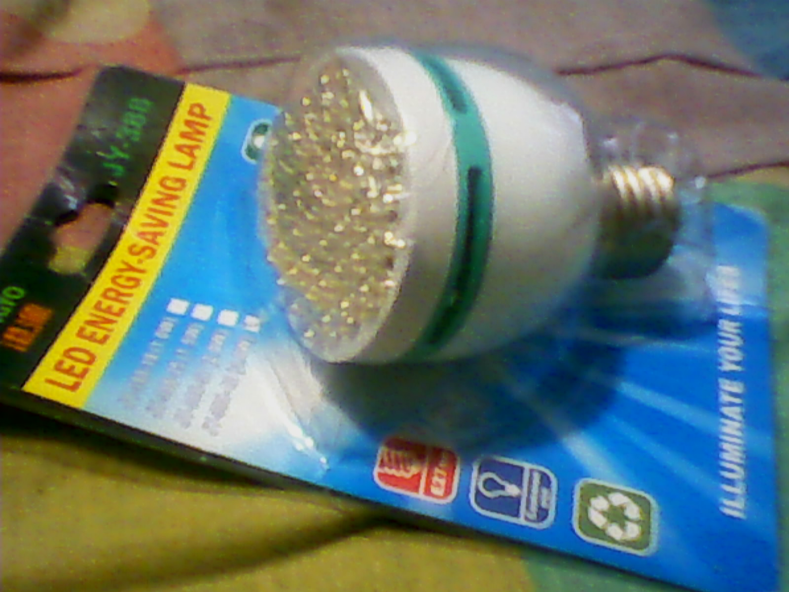 42 Led light