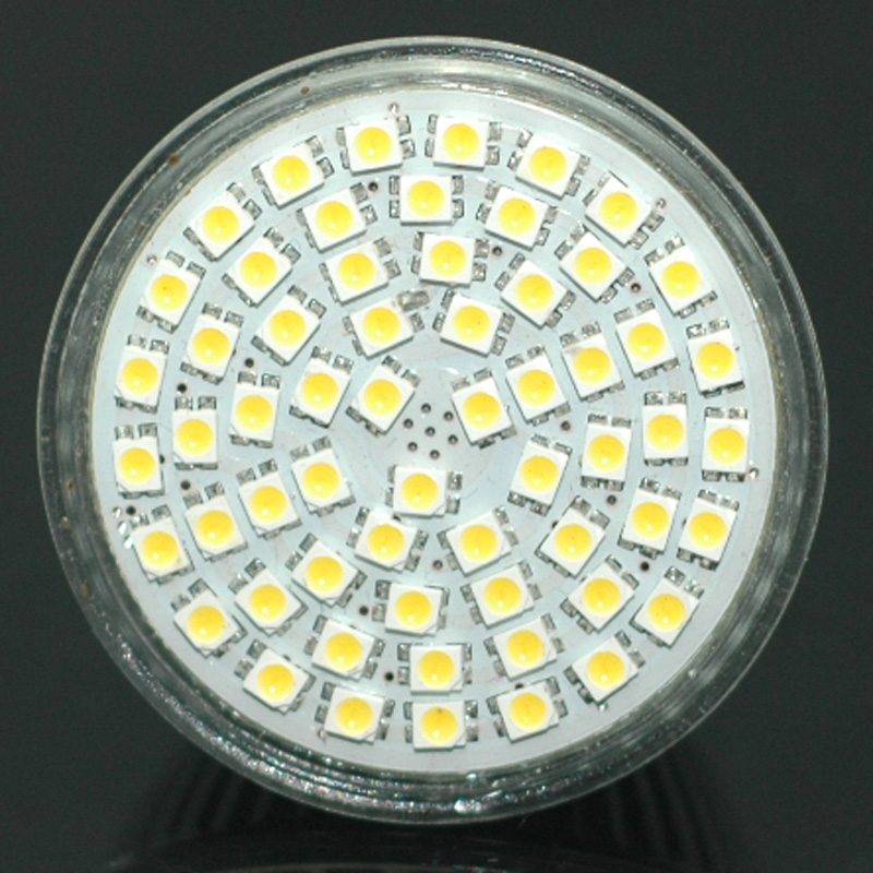 Light led 60 SMD 12V
